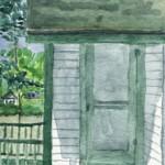 Plummerville Entry, Maine 2003 - Laura Heim