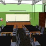 Science Lab Classrooms_Instruction Area