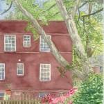 Sunnyside Gardens, Washington Court, Queens 2006 - Laura Heim