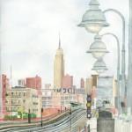 7 Local, Queens 2007 - Laura Heim