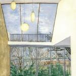 Rothenstein House, Queens 2006 - Laura Heim