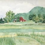 Vermont Barn 2003
